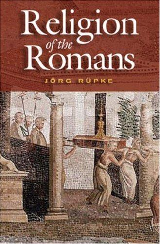 Download The Religion of the Romans