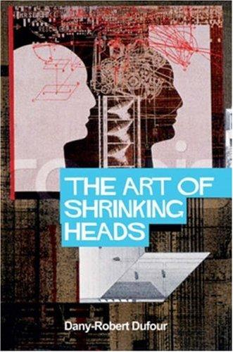 The Art of Shrinking Heads