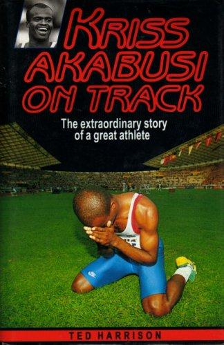 Download Kriss Akabusi on Track