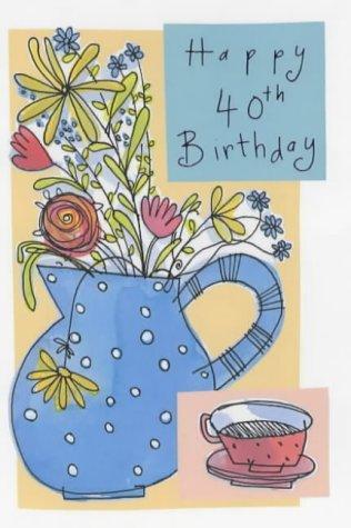 Happy Birthday (Lion Gift Books)