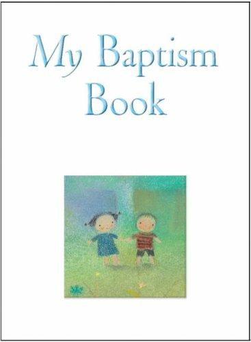 Download My Baptism Book