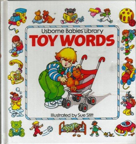 Download Toy Words