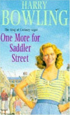 One More for Saddler Street