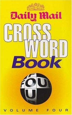 "Download ""Daily Mail"" Crossword Book (Crossword)"