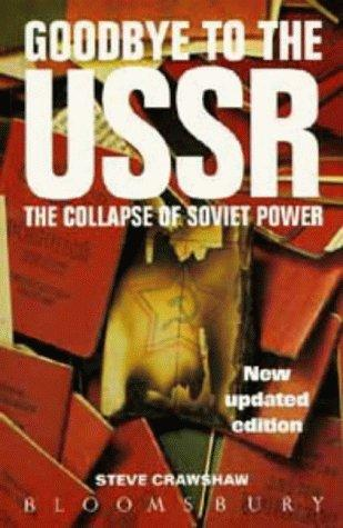 Goodbye to the USSR