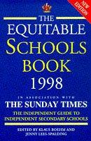 Download The Equitable Schools Book