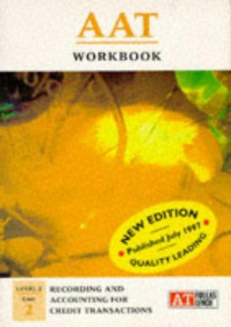 Download AAT NVQ (AAT Workbook S.)