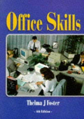 Download Office Skills