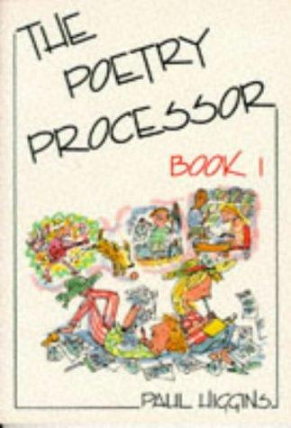 The Poetry Processor