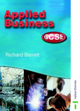 Applied Business GCSE