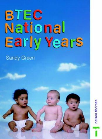 Download BTEC National Early Years