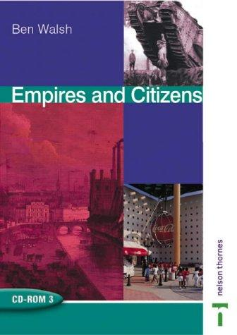 Download Empires and Citizens