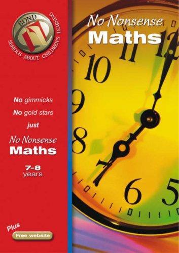 Download Bond No Nonsense Maths (Bond Assessment Papers)