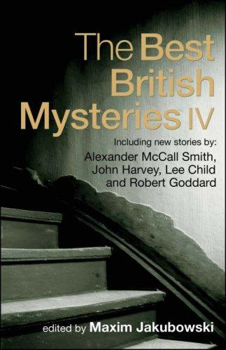 Download The Best British Mysteries