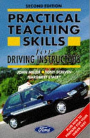 Download Practical Teaching Skills for Driving Instructors
