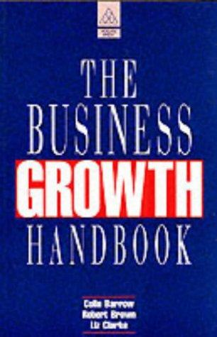 Business Growth Handbook