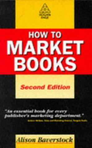Download How to Market Books