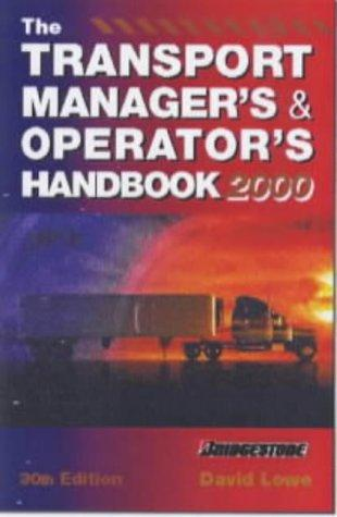 Download Transport Managers' and Operators' Handbook