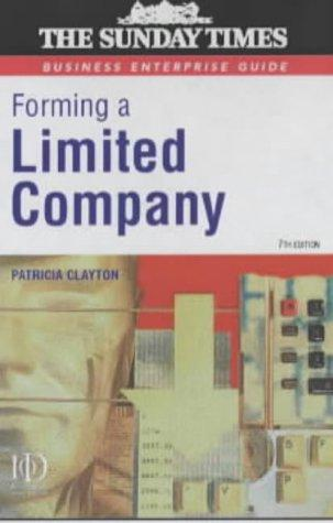 Forming a Limited Company