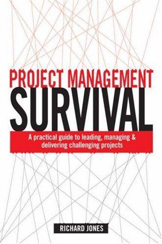 Download Project Management Survival