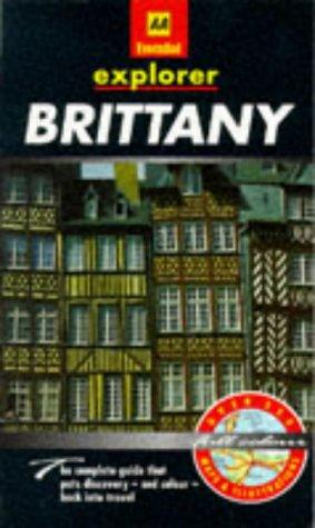 Download Brittany (AA Explorer)