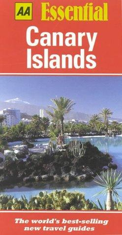 Download Essential Canary Islands (AA Essential)