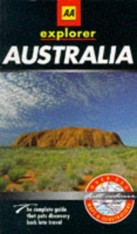 Download Australia (AA Explorer)