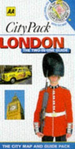 Download London (AA Citypack)
