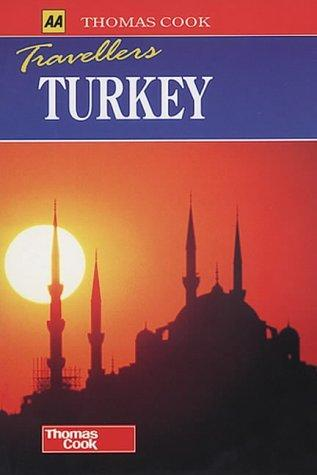 Turkey (Thomas Cook Travellers)