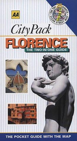 Download Florence (AA Citypack)