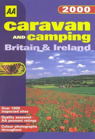 Download Caravan and Camping (AA Lifestyle Guides)