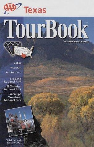 Texas (AAA TourBooks)