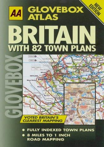 Download Britain (AA Glovebox Atlas)