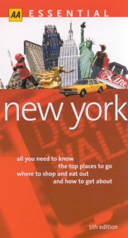 Download Essential New York (AA Essential)