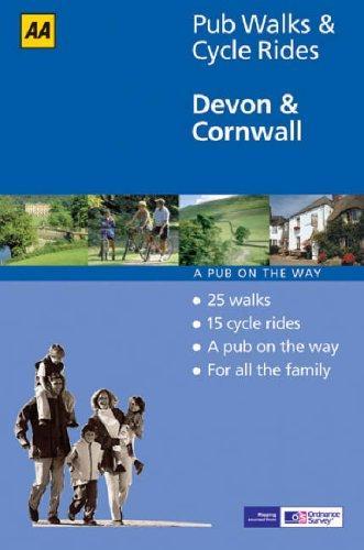 Download AA Pub Walks & Cycle Rides