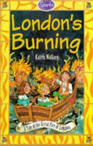 Download London's Burning! (Sparks)