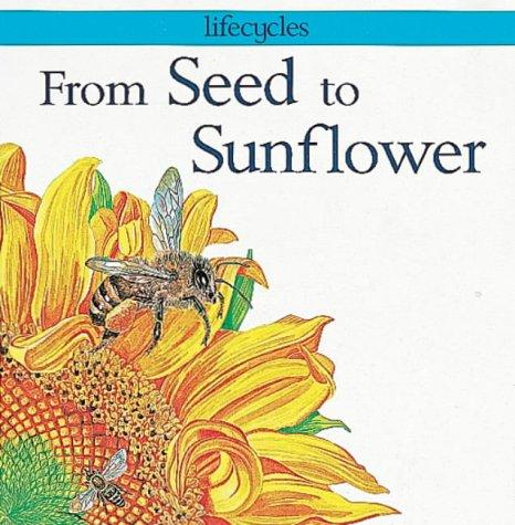 Download From Seed to Sunflower (Lifecycles)