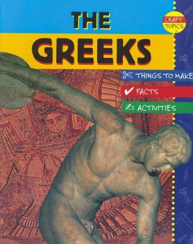 Download The Greeks (Craft Topics)