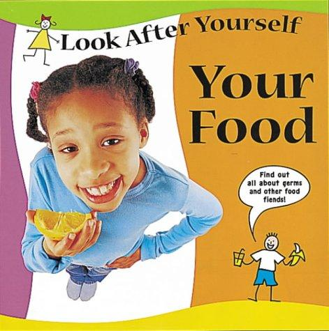 Download Your Food (Look After Yourself)