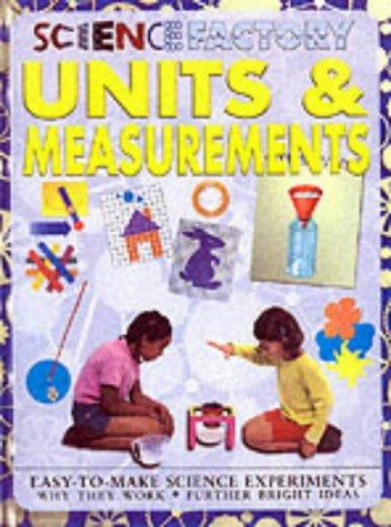 Units and Measurements (Science Factory)