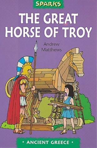 Download The Great Horse of Troy (Sparks)
