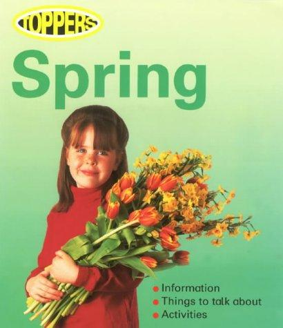 Download Spring (Toppers)