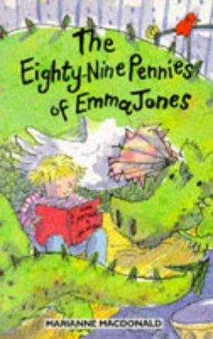 The Eighty-nine Pennies of Emma Jones (Open Library)