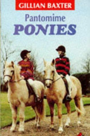 Download Pantomime Ponies