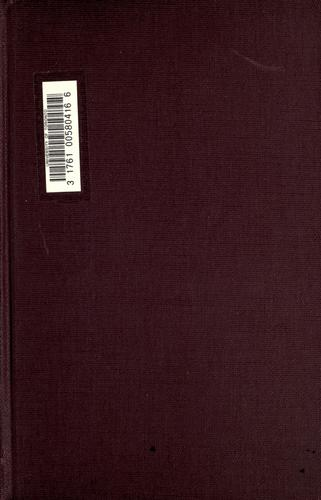 History of English Congregationalism.