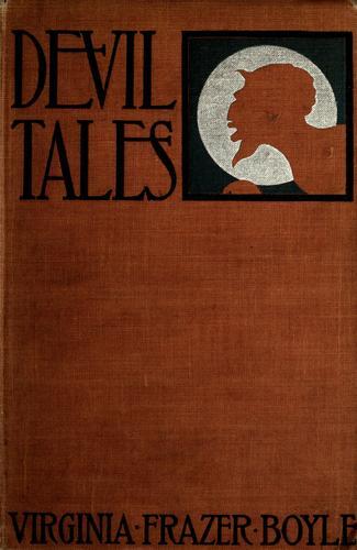 Devil tales.