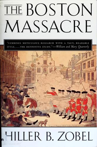 Download The Boston massacre