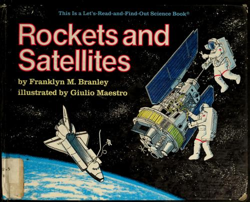 Download Rockets and satellites