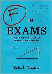 F in Exams