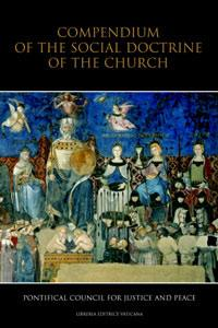Download Compendium of the social doctrine of the church